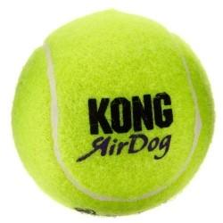 KONG Air Squeakers TENNIS BALL