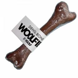 WOOLF Woolfies Dental Bone for dogs 1 vnt.