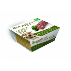Applaws Dog Pate Lamb & Vegetables
