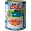 Mac's Mono Sensitive Dog Su Ėriena