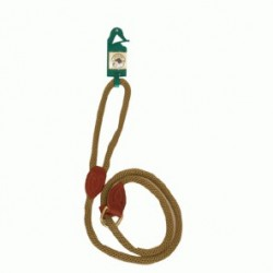 Country Pet Luxury Rope Slip Lead