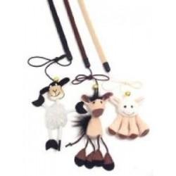 Rosewood pet Žaislas katėms Ferma