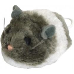 Rosewood pet Žaislas katėms Vibruojantis žiurkėnas
