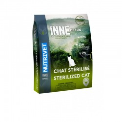 Nutrivet INNE Regional Farmer Chicken Sterilized