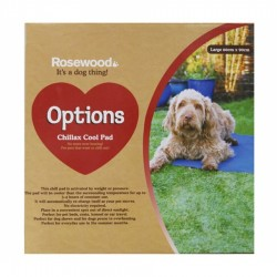 Rosewood pet vėsinantis kilimėlis