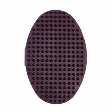Rosewood pet minkštas guminis šepetys