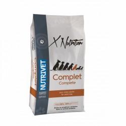 Nutrivet Premium X Complete maistas šunims