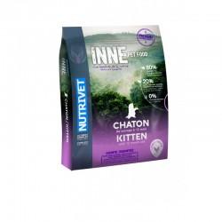 NUTRIVET Chaton KITTEN maistas katėms