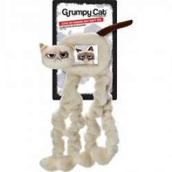 Žaislas šunims Katinas Grumpy Cat