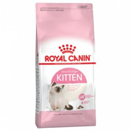 Royal Canin Kitten 36