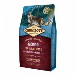 Carni Love Salmon & Turkey for Kittens