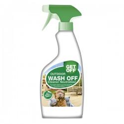 Get Off Purškiama priemonė gyvūnams atbaidyti