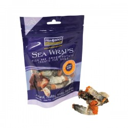 Fish4Dogs Sea Wraps