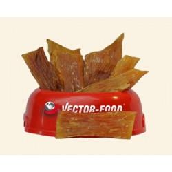 Vector-food jaučio stemplės