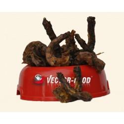 Vector food vištų kaklai