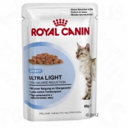 Royal Canin Ultra Light Pouch