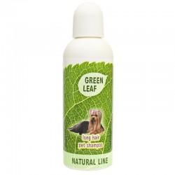 GREEN LEAF Natural Line šampūnas ilgaplaukiams šunims