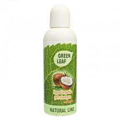 Green Leaf NATURAL LINE Hypoallergenic Šampūnas