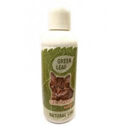 Green Leaf NATURAL LINE Cat Šampūnas katėms