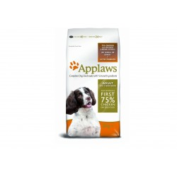 Applaws Adult Dog Small and Medium
