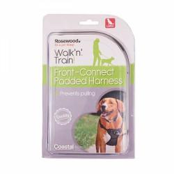 Rosewood pet Front-Connect Harness petnešos šunims