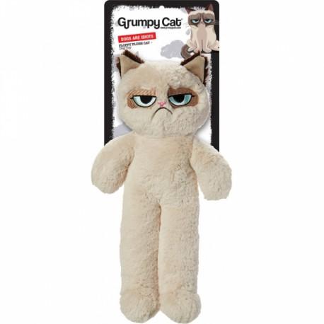 Grumpy Cat Žaislas šunims Katinas