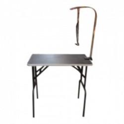 Grumingo / kirpimo stalas + ranka