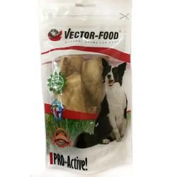 Vector-food jaučio galvos oda