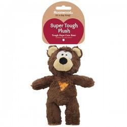Rosewood Pet Tough Rope Core Bear