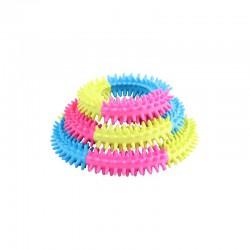 Pawise Rainbow World kramtomas žaislas Žiedas