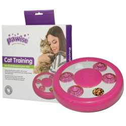 Pawise Cat Puzzle toy žaislas - galvosūkis katėms