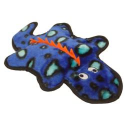 Invinc Gecko Extreme žaislas šunims Įvairių spalvų