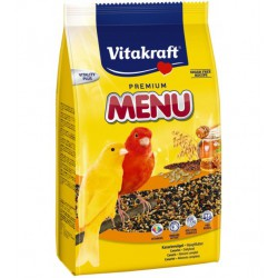 Vitakraft Pemium Menu