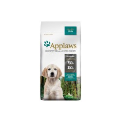 Applaws Puppy Small and Medium