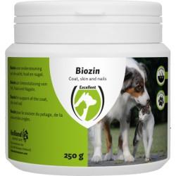 Papildas gyvūnams BIOZIN su biotinu ir cinku