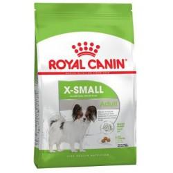 Royal Canin X-Small Adult sausas šunų maistas