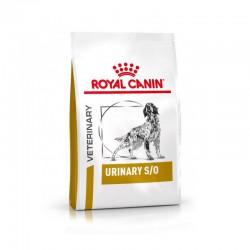 Royal Canin VD Dog Urinary S/O sausas maistas šunims