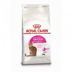 Royal Canin Exigent Savour sausas maistas katėms