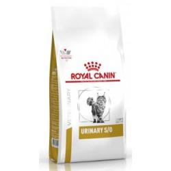 Royal Canin VD Feline Urinary S/O sausas maistas katėms