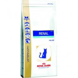 Royal Canin VD Feline Renal Special sausas maistas katėms