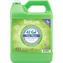 Tropiclean HC Pure Plum šampūnas augintiniams