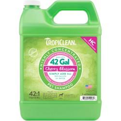 Tropiclean HC Cherry Blossom šampūnas augintiniams