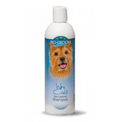 BIO-GROOM Wiry Coat šampūnas šunims