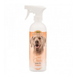 BIO-GROOM Coat Polish kondicionierius šunims