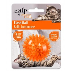 AFP Modern Cat Flash Ball Žaislas Katėms