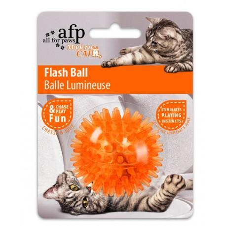 AFP Modern Cat Flash Ball Žaislas Katėms
