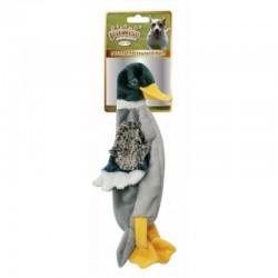 Pawise Stuffles Duck tuščiaviduris žaislas šunims