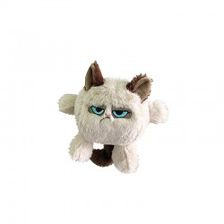 Grumpy Cat Heads - You Loose žaislas šunims