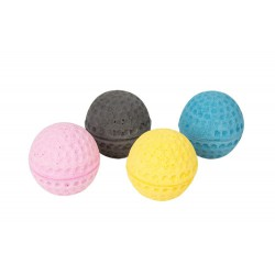 Soft Golf Ball Žaislas Katėms Golfo Kamuoliukai (4vnt)