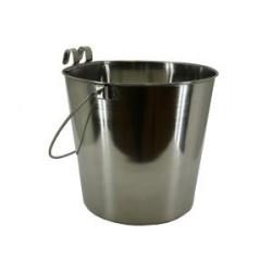 Metalinis pakabinamas kibiras 4L